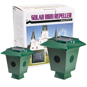 solar bird_repeller